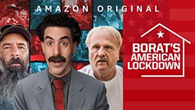 Borats American Lockdown