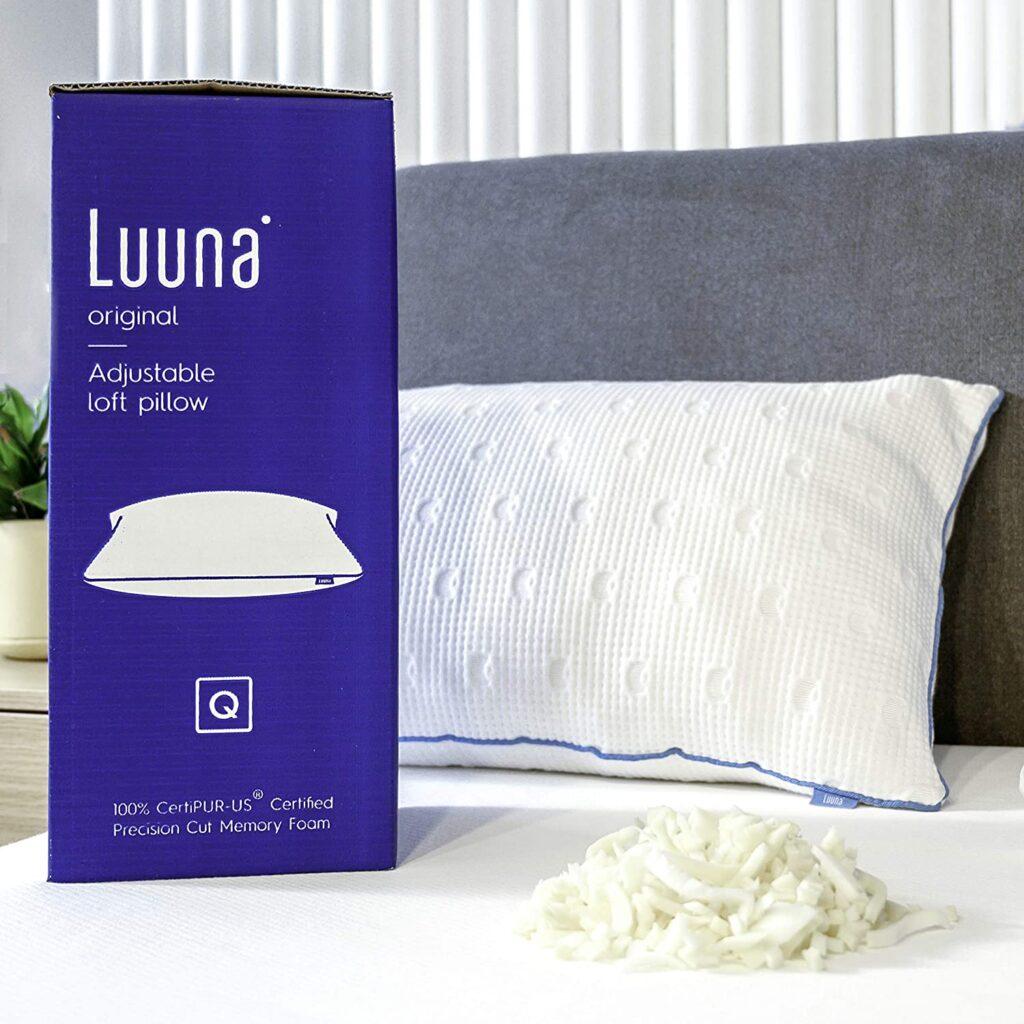 Luuna pillow